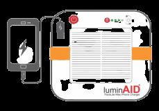 LuminAid PackLite max 2 in 1