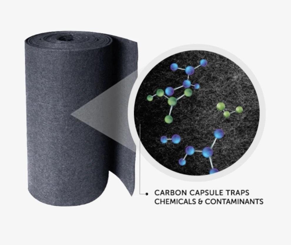 LifeStraw Carbon Capsule